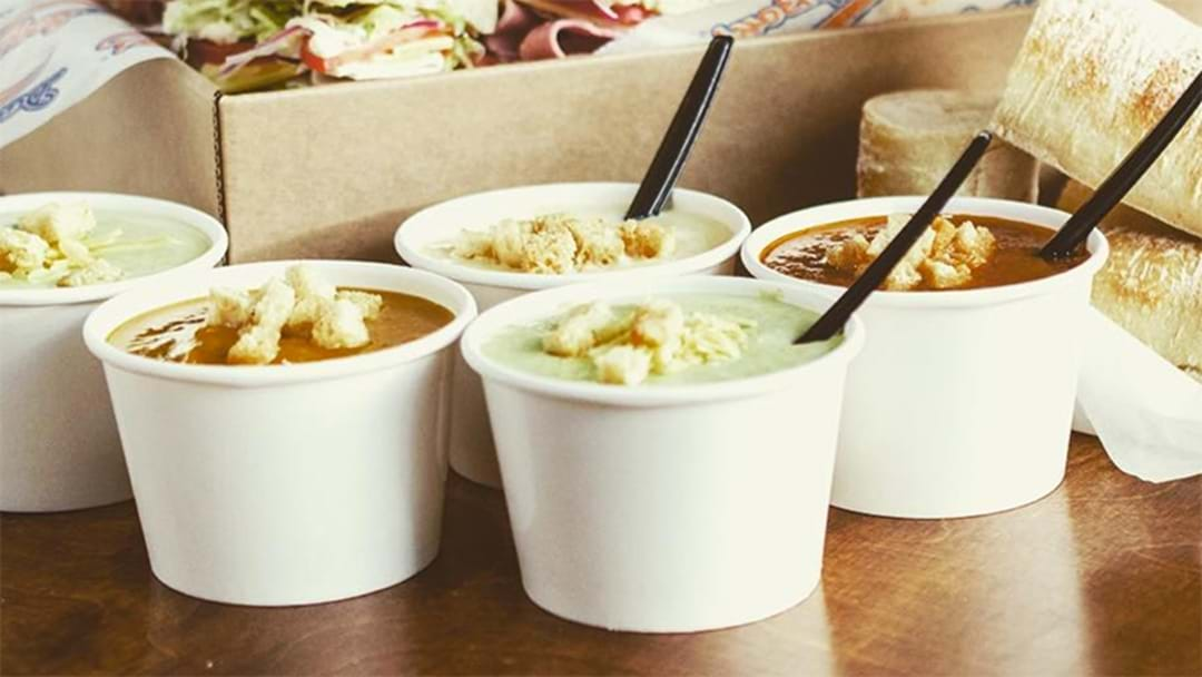 Where To Find A Hot Bowl Of Soup In Brisbane This Winter