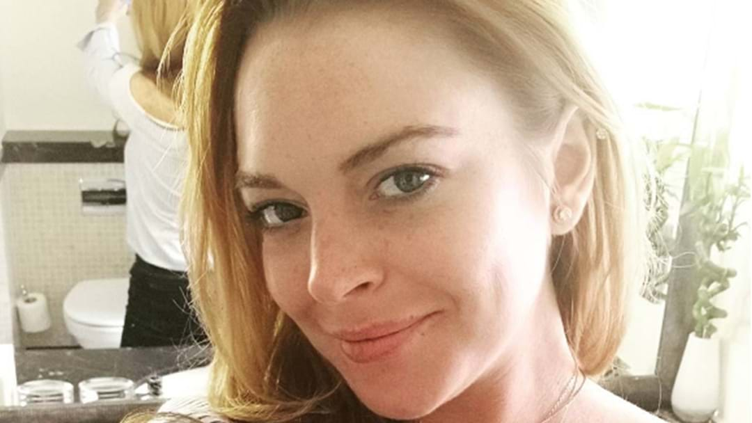 Grab Your Burn Book, Lindsay Lohan Is Making A Public Appearance And We're Ready For It!
