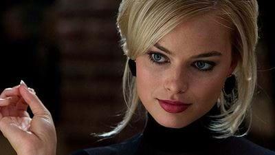 Margot Robbie Is Unrecognisable