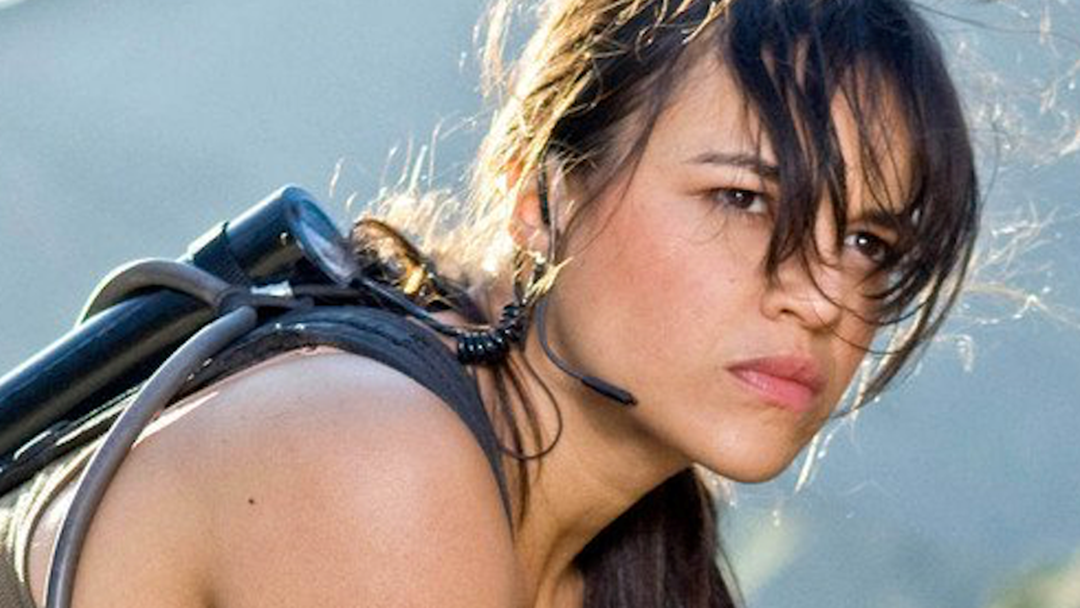 Michelle Rodriguez Speaks Out About Leaving Franchise With Vin Diesel