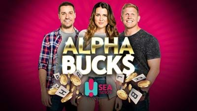 Sea FM's ALPHA BUCKS