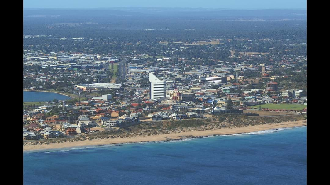 What's Happening in the City of Bunbury