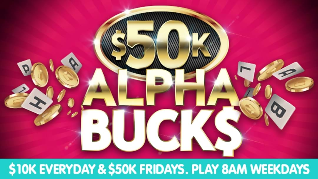 Win $10K everyday & $50k Friday with Amos Cat & Angus