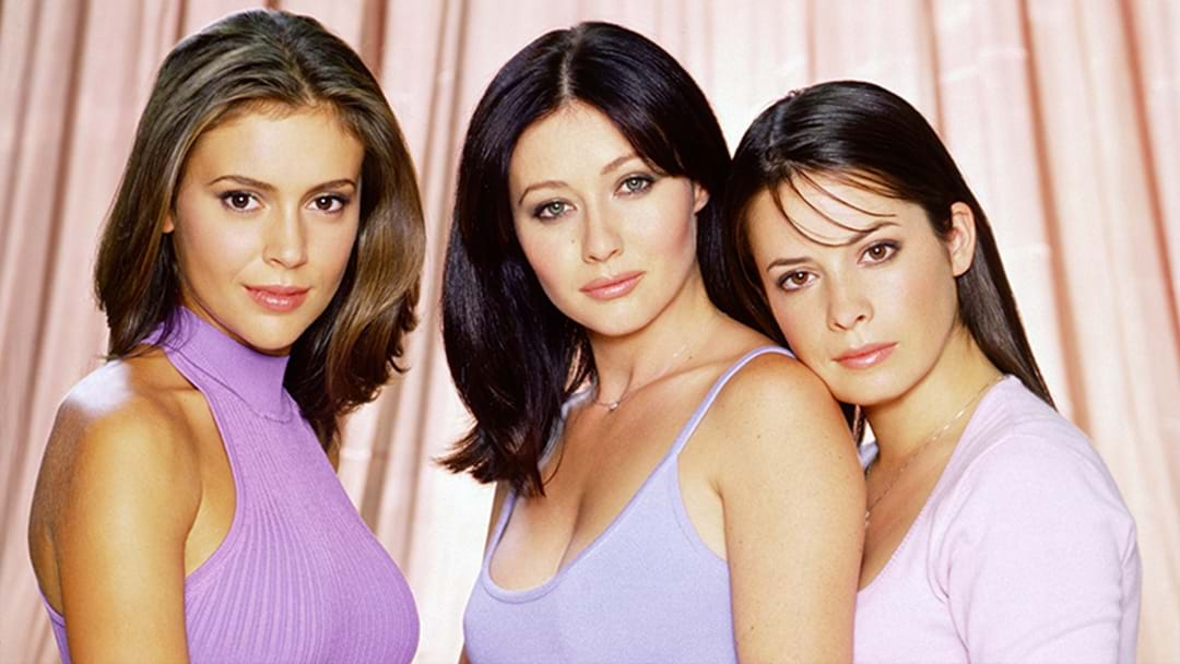 'Charmed' Star Holly Marie Combs Slams The Shows Reboot In Epic Twitter Rant