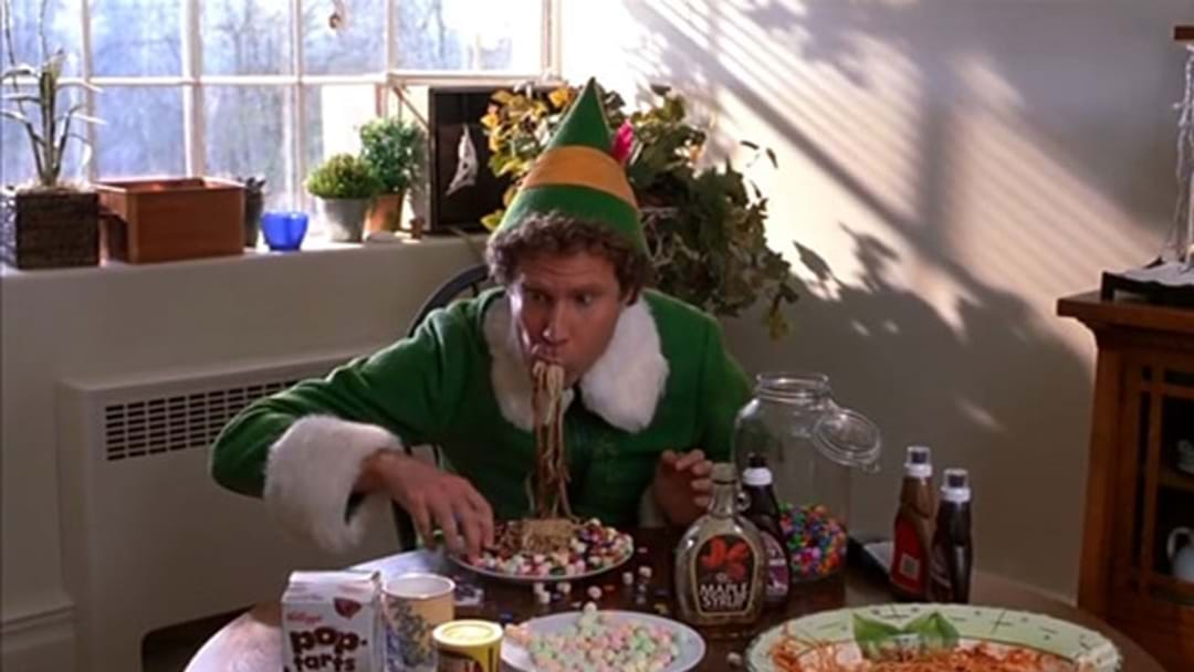 If You're A Fan Of 'Elf' Then We Have Some Bad News For You
