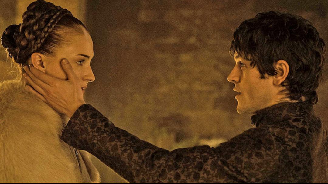 Game Of Thrones' Sophie Turner Defends Graphic Sex Scenes
