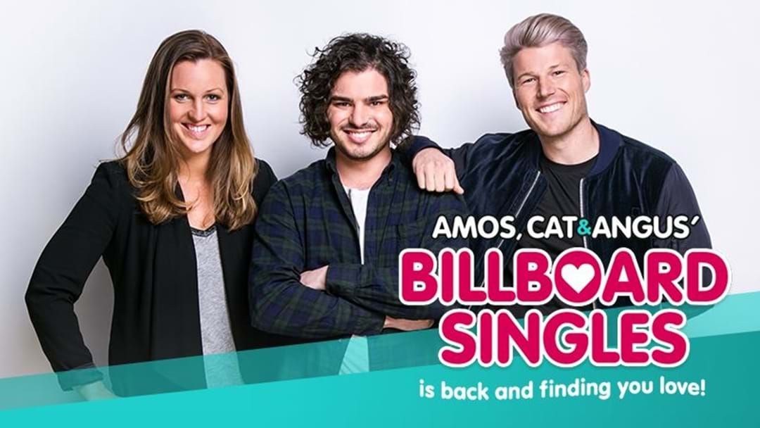 Adelaide: We've Just Revealed Our First Billboard Singles!