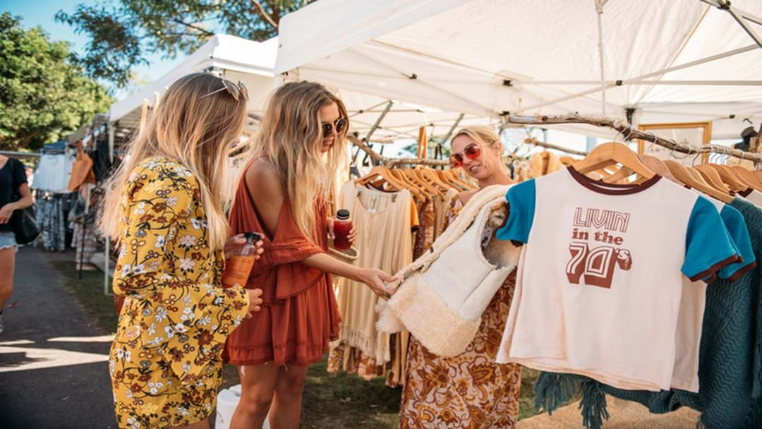 This Is Where You Can Get Festival Outfits On The Gold Coast