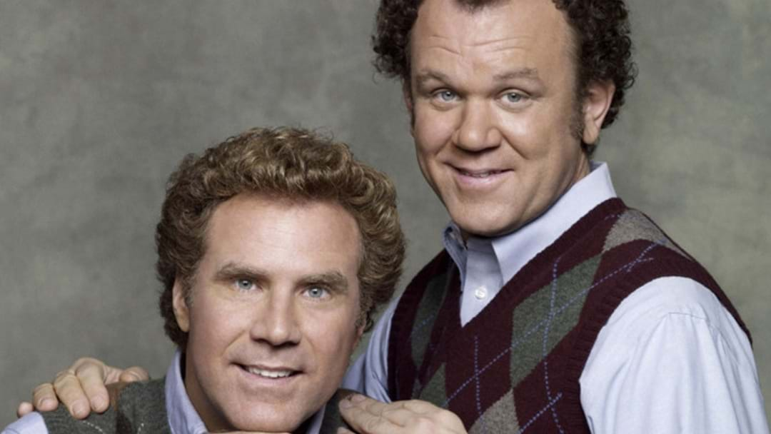Will Ferrell's Making A Netflix Film About Eurovision