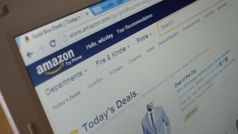 Country manager for Amazon Australia revealed