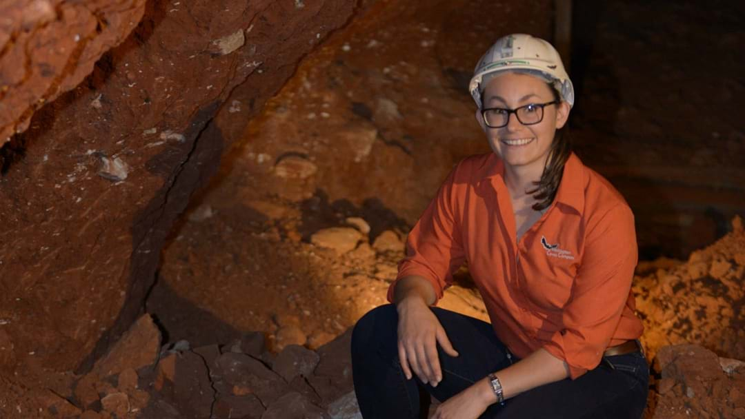 Wellington Caves Proves Fertile Ground For International Learning