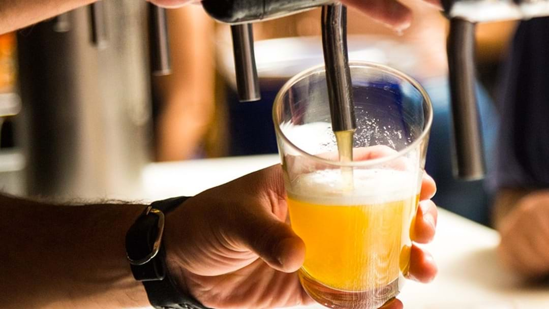 A Festival Of Beer & Ping Pong Is Heading To Brisbane This Month