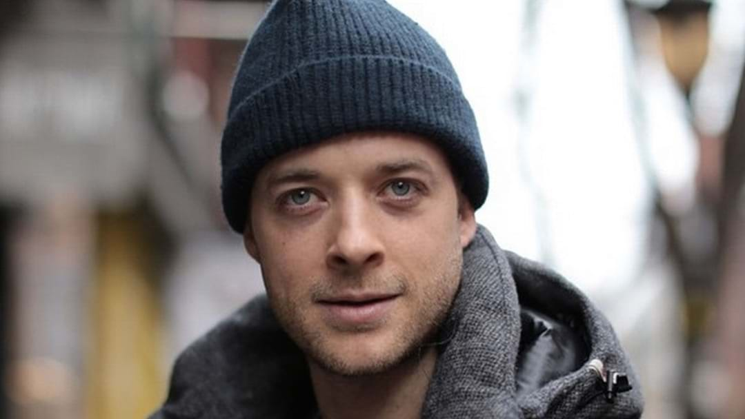 Hamish Blake Has Another Exciting New Project For Us All To Enjoy