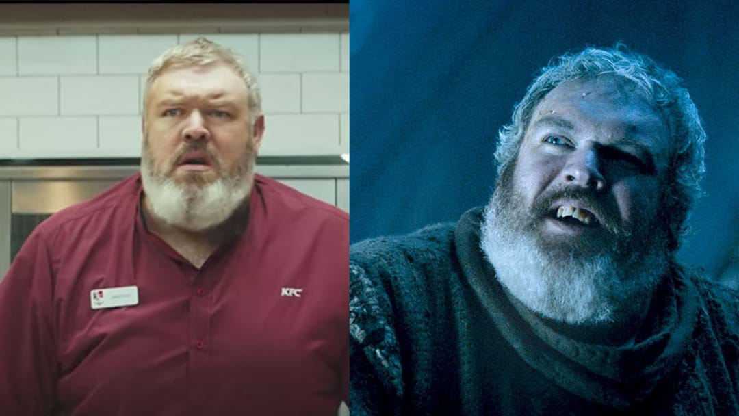 This KFC Ad With Game Of Thrones HODOR Will Give You The LOLZ