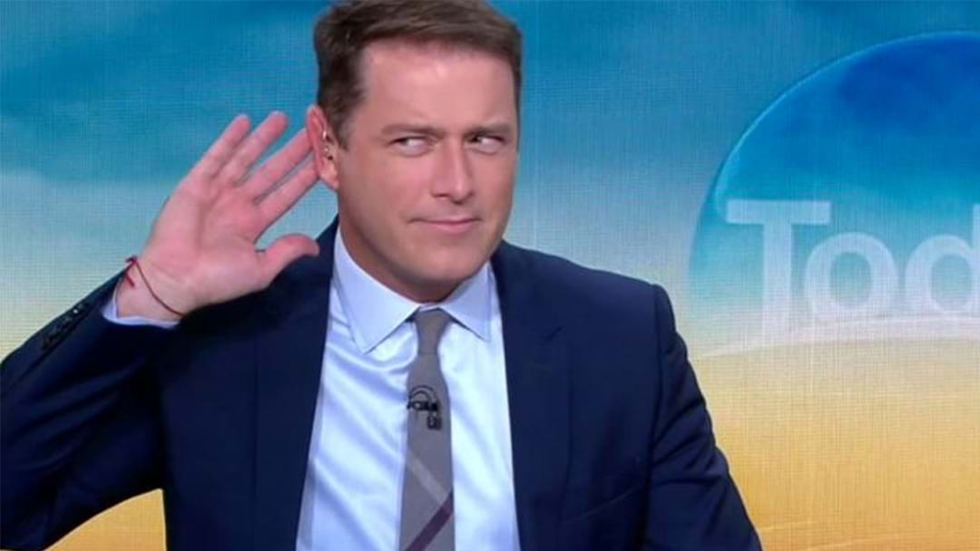 Are Karl Stefanovic & Jasmine Yarbrough Heading For The Wedding Alter Soon?