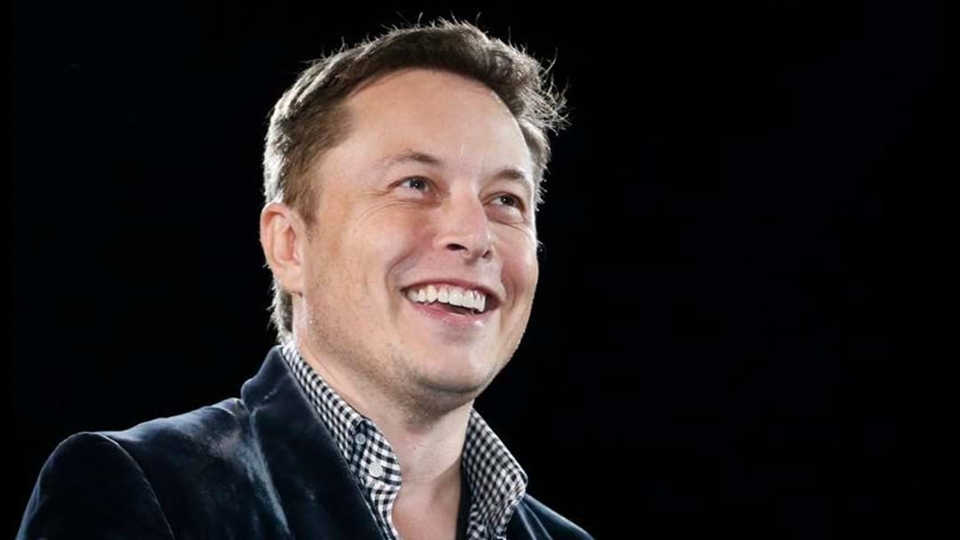 Tesla To Build World's Largest Battery In South Australia