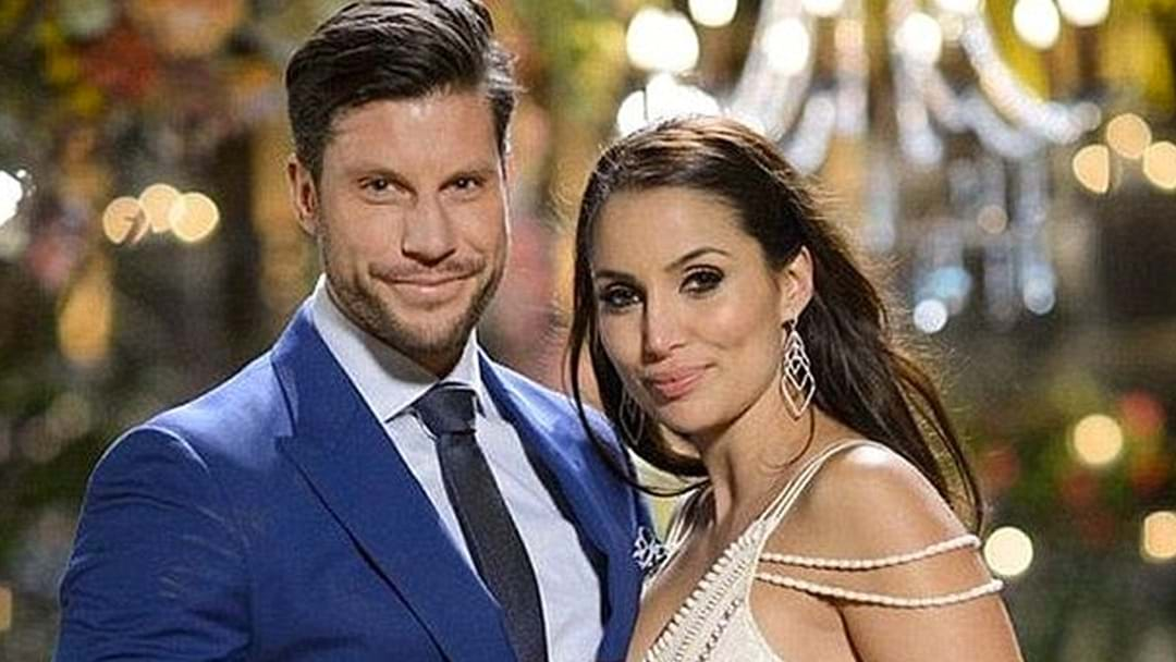 Snezana Markoski & Sam Wood Welcome Beautiful Baby Girl!