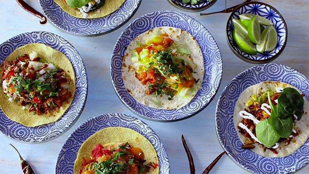 Where To Find The Best Tacos In Adelaide