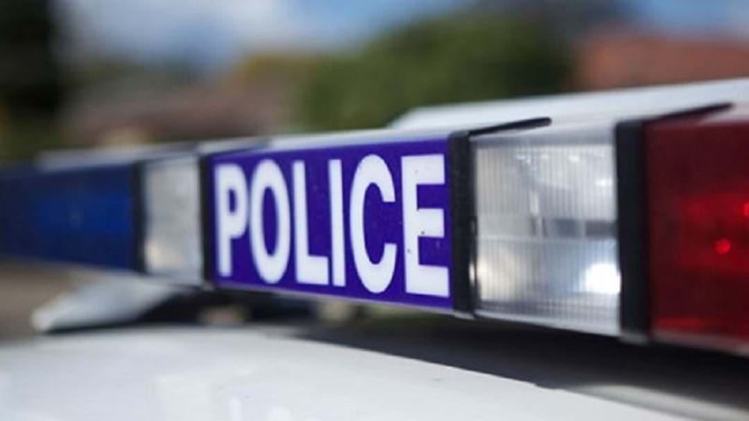 Victoria Policeman Dragged 75m Behind Car