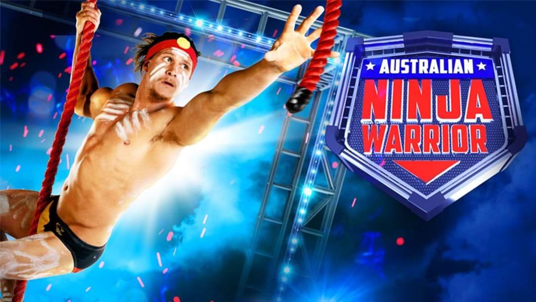 Stav Has Actually Applied For Australian Ninja Warrior!