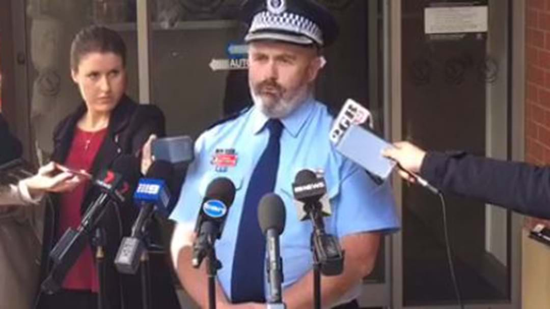 NSW Police Call For Witnesses Following Peakhurst Shooting