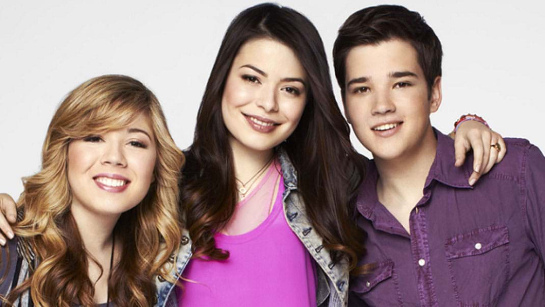 Article heading image for This iCarly Star Is Expecting Their First Child & We Feel Really Old