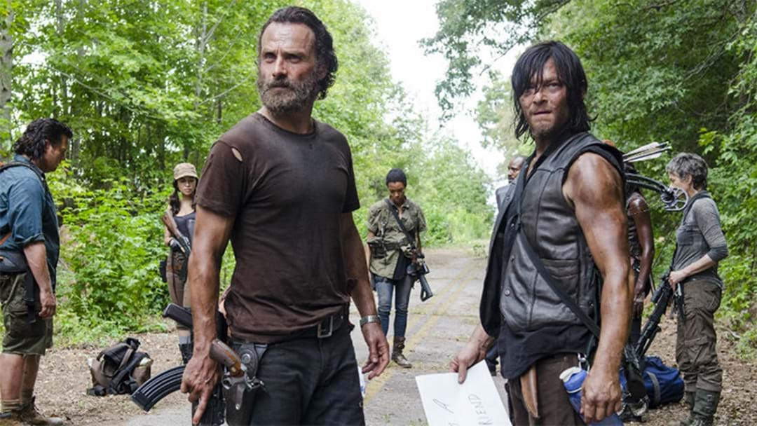 Walking Dead Fans Can Expect Some Big Changes In The Next Season