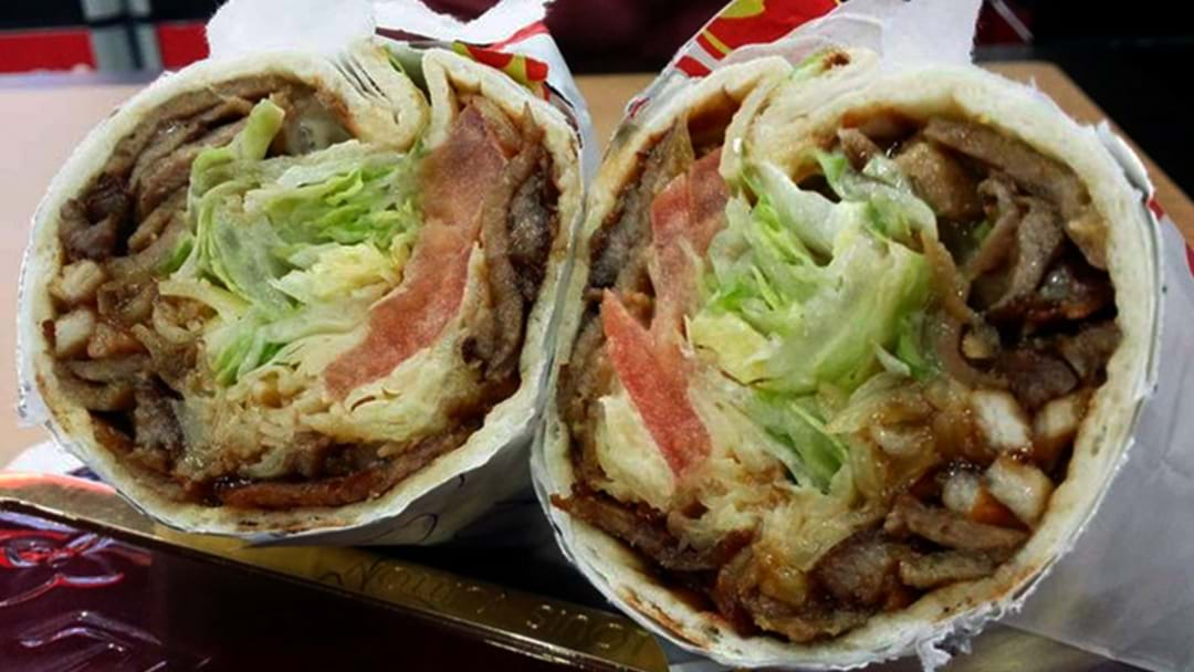 Get Your Hands On The Best Kebab's In Sydney