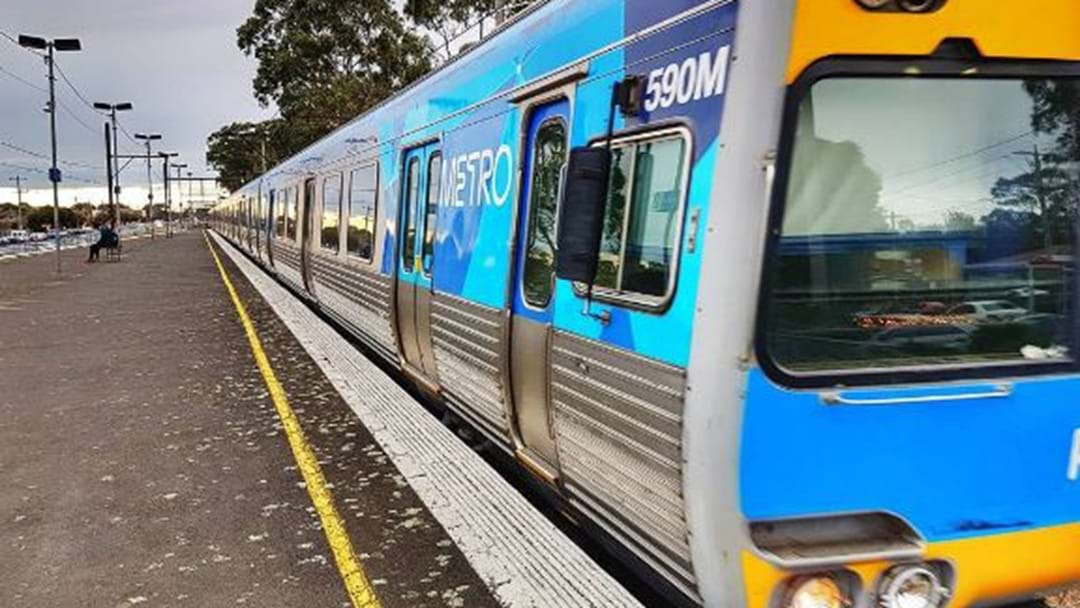 Metro Trains Slapped With A Hefty Penalty Over Transport Fail