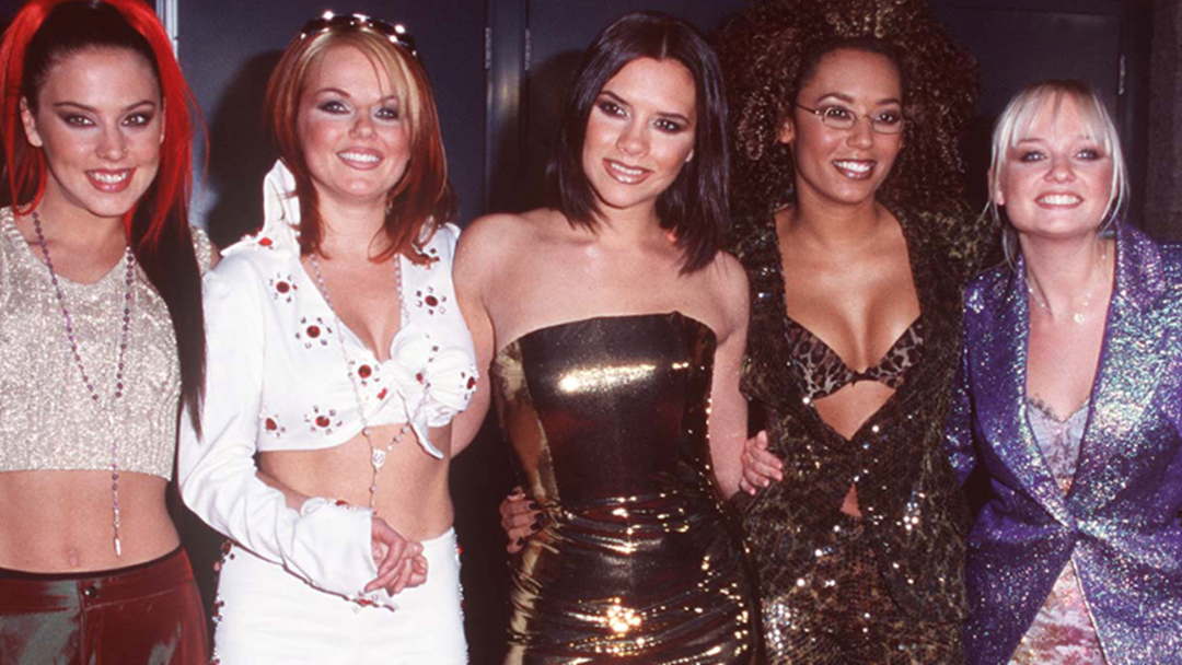 We FINALLY Know What The Spice Girls' 'Zig-A-ZIg Ah' Means