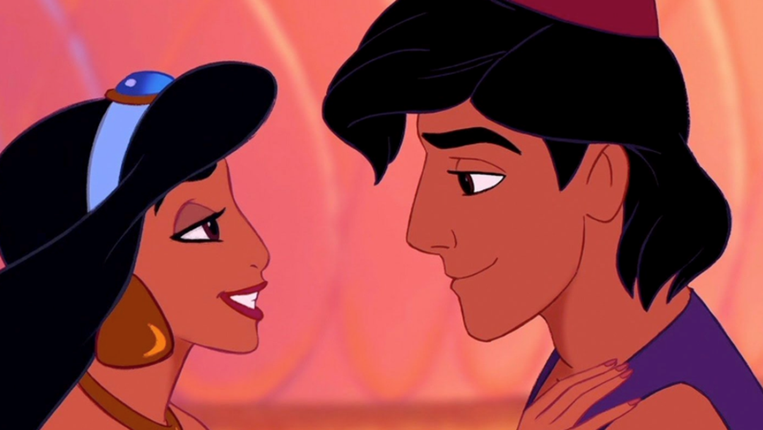 Disney FINALLY Cast Aladdin & Jasmine & They Are PERFECT