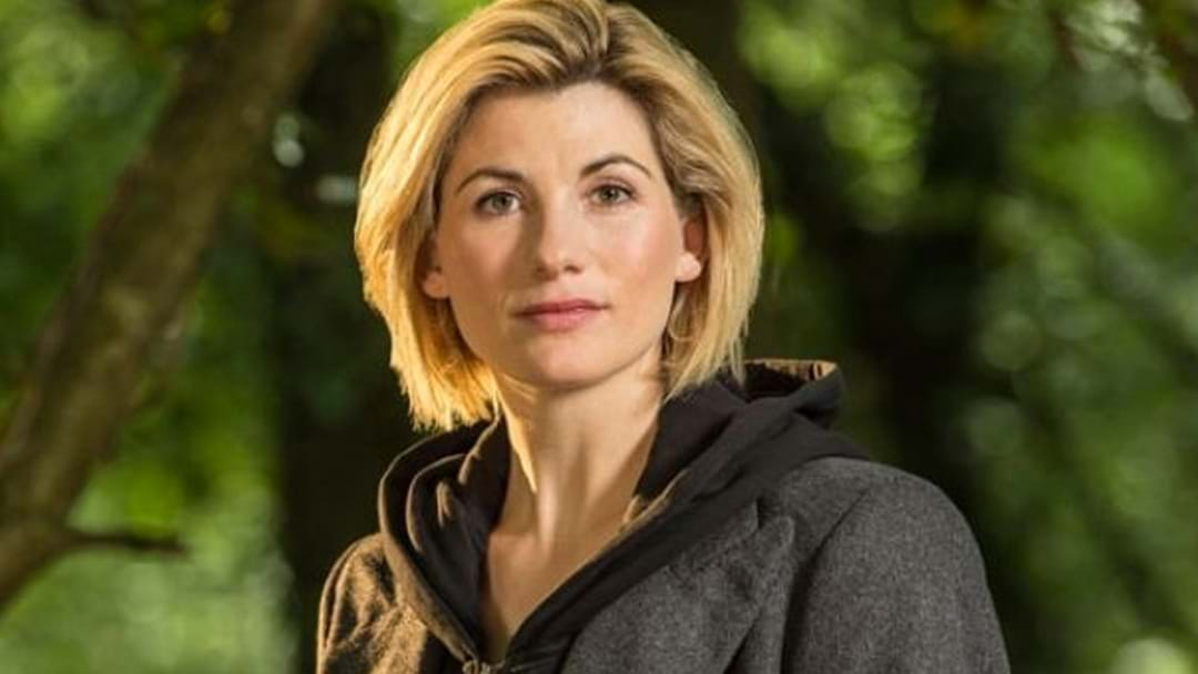 People Are Whinging About The New Doctor Who Being A Woman And The Internet Hilariously Reacts!
