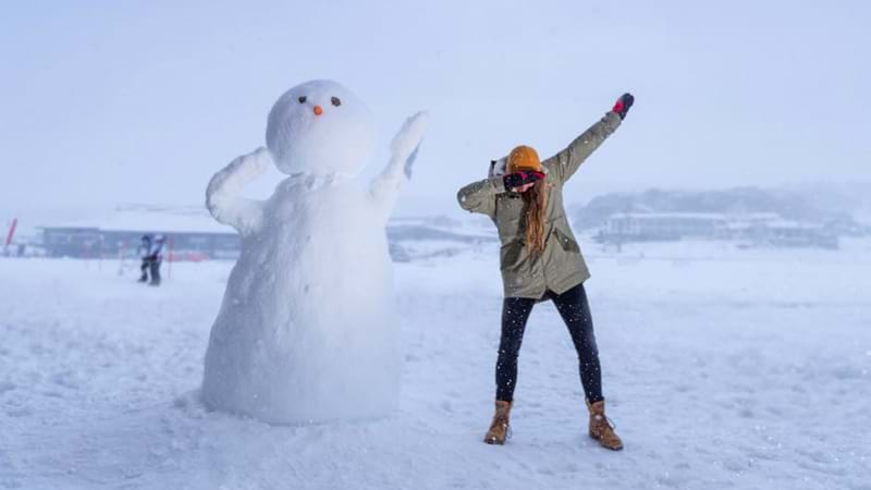 Article heading image for NSW Is Finally About To Get A Heavy Dump Of Snow