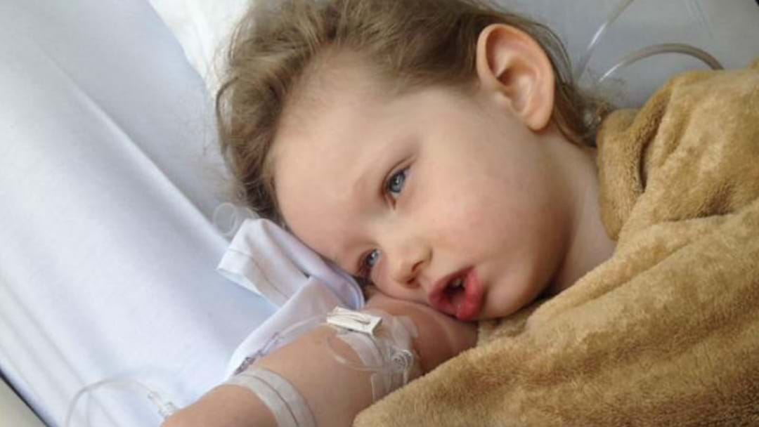 ANNABELLE POTTS STILL NEEDS OUR HELP