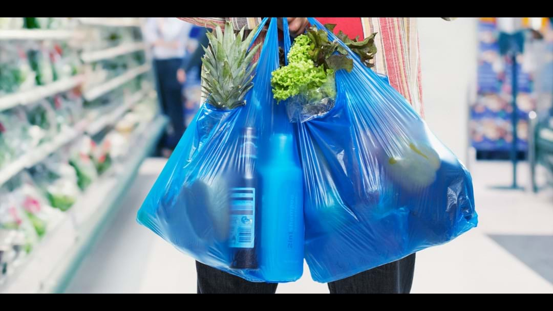 Woolworths and Coles Ban Plastic Bags