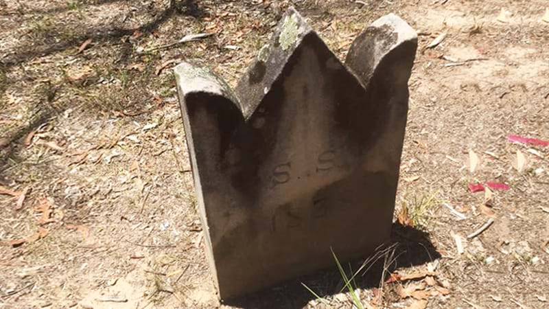 Article heading image for This Is One Of Sydney's Most Haunted Cemeteries And It's Located In The West