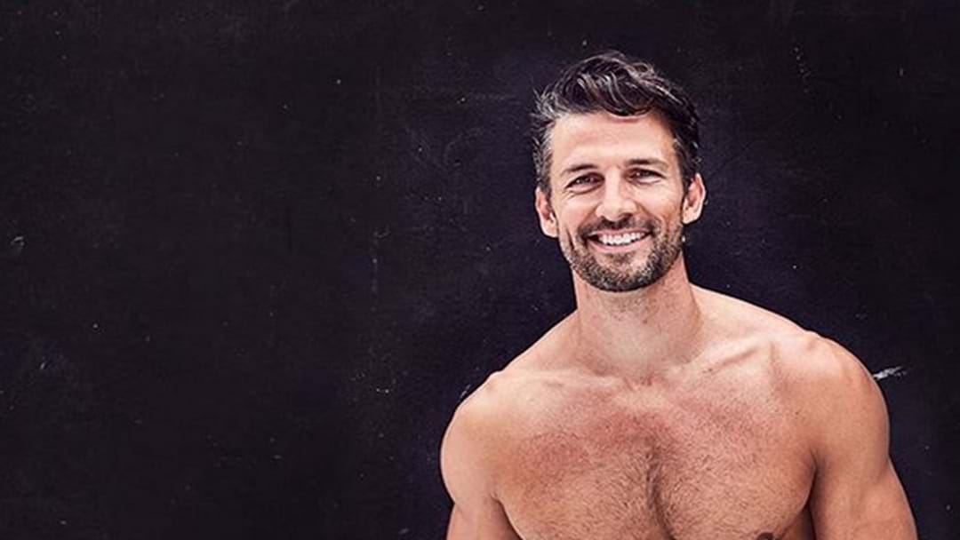Tim Robards Just Revealed He Was In A Massive Blockbuster Movie & We Can't Breathe!