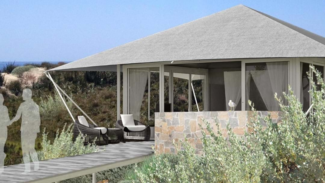 Public Comment Open For New Eco-Resort On Rotto