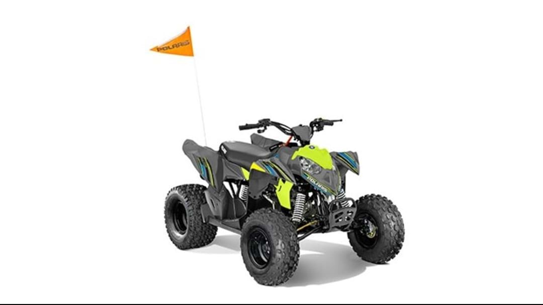 If you own a Polaris Youth Quad Bike get it checked
