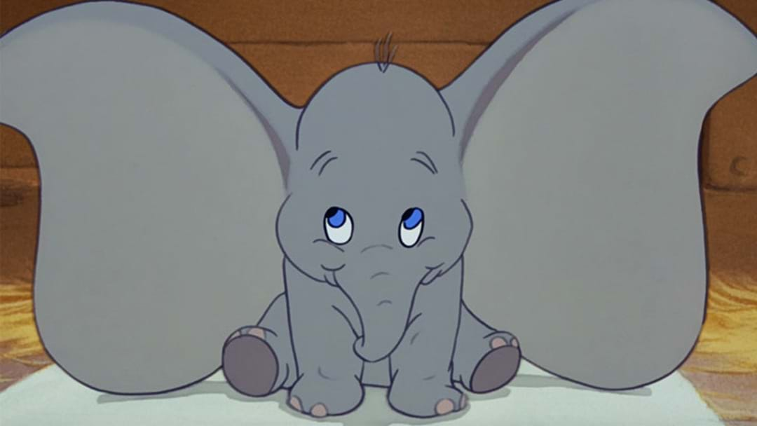 Is The Live-Action Model Of Dumbo Really That Terrifying?