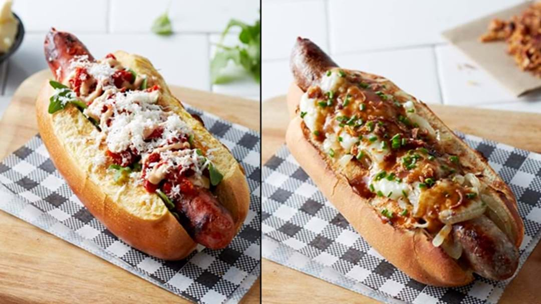 These Are The Best Hot Dogs In Sydney