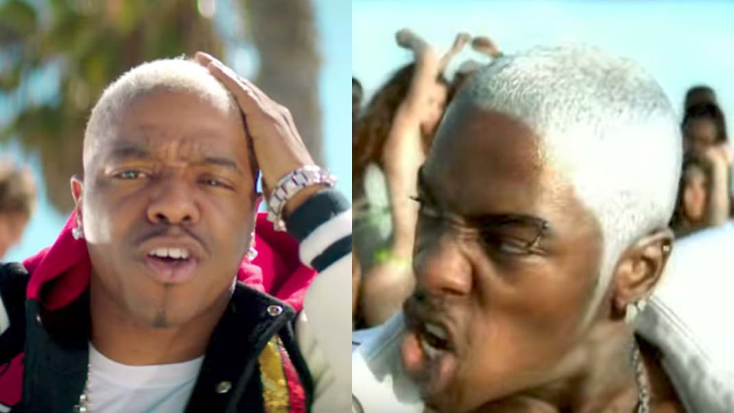 The '90s Are BACK As Sisqo REMAKES The 'Thong Song'