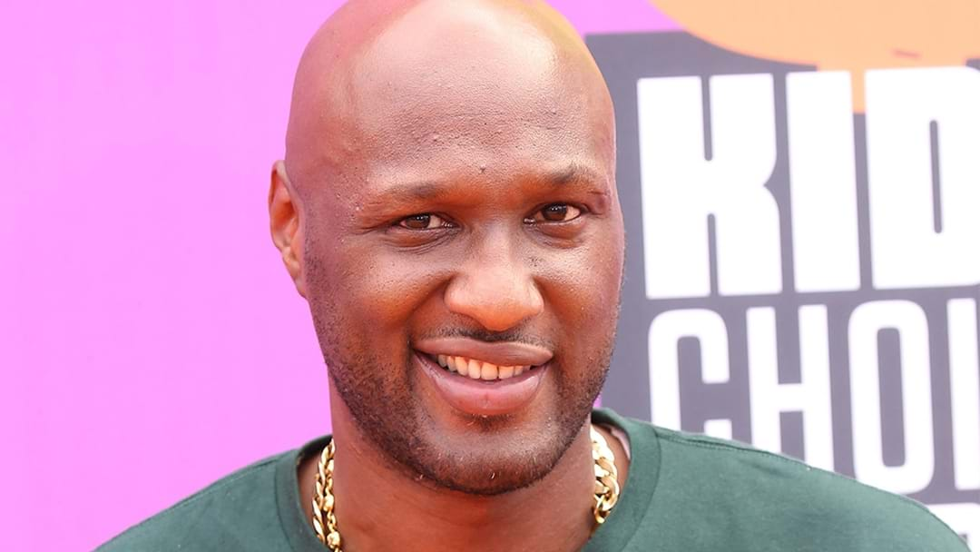 Lamar Odom Set To Release 'Tell-All' Book About His Marriage To Khloe Kardashian