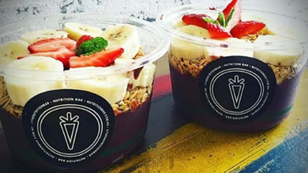 The Best Acai Bowls In Melbourne