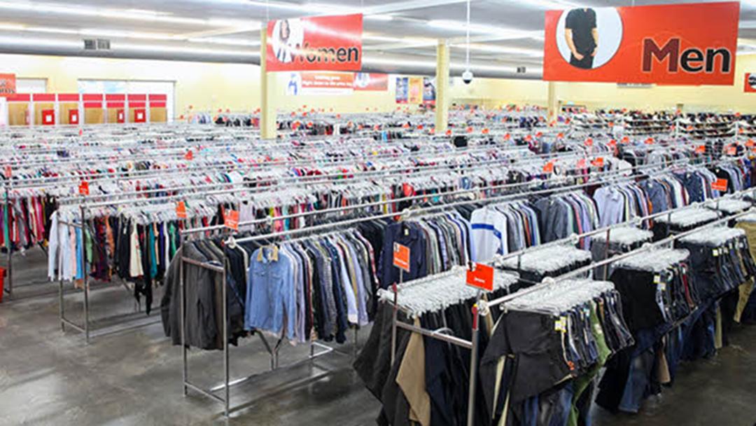 Our Fave Melbourne Op Shops For Big Fashion Bargains!