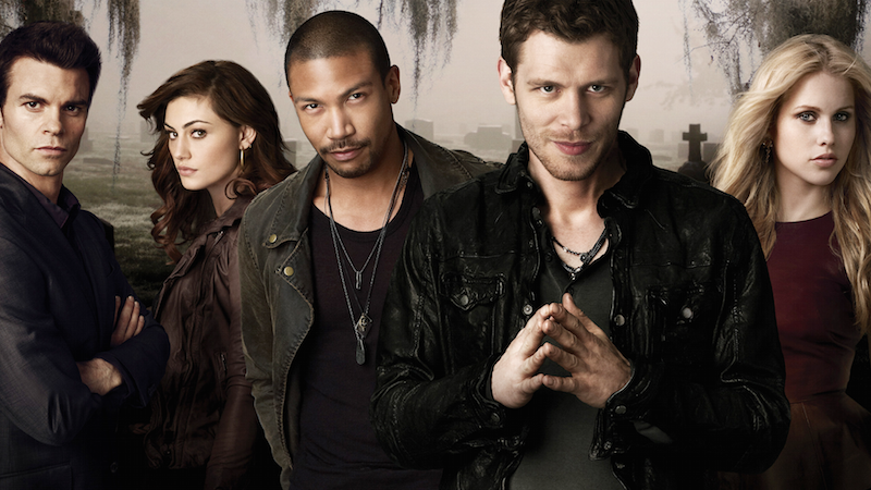 Comic-Con teaser for The Originals' fifth and final season