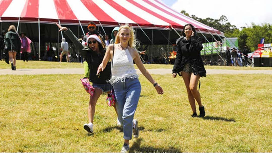 Australia's Splendour In The Grass & Falls Festival Have Been SOLD