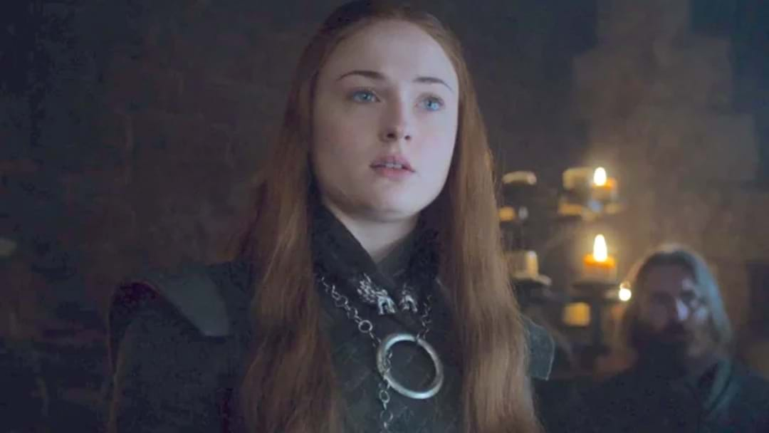 Game Of Thrones' Sophie Turner Leads A Secret Life As A Sausage Reviewer