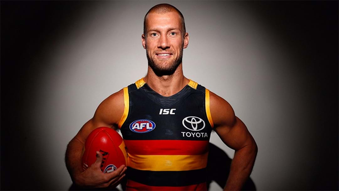 Adelaide Crows Champ Scott Thompson Set To Retire