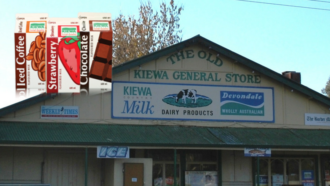 What is the future of Kiewa Milk?